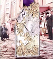 Мода Счастливая Звезда Angel Wings Телефон Защитный Футляр Любовь Сумасшедшая чехол для iphone 6 4.7 дюймов 6 Плюс 6 Splus 5.5 Дюймов Телефон Сумка
