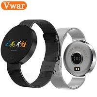 2018 A2R Bluetooth Smart Bracelet Wrist Watch Fitness Tracker Band Blood Pressure Heart Rate Monitor Waterproof