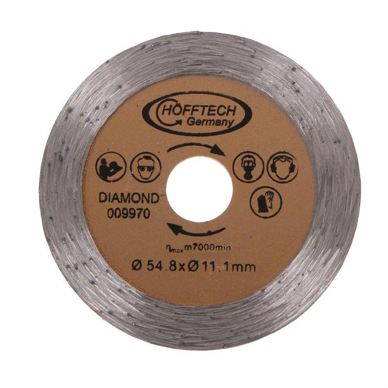 Diamond Saw Blade Circular Disc Cutting Sheet For Glass Ceramics Marble