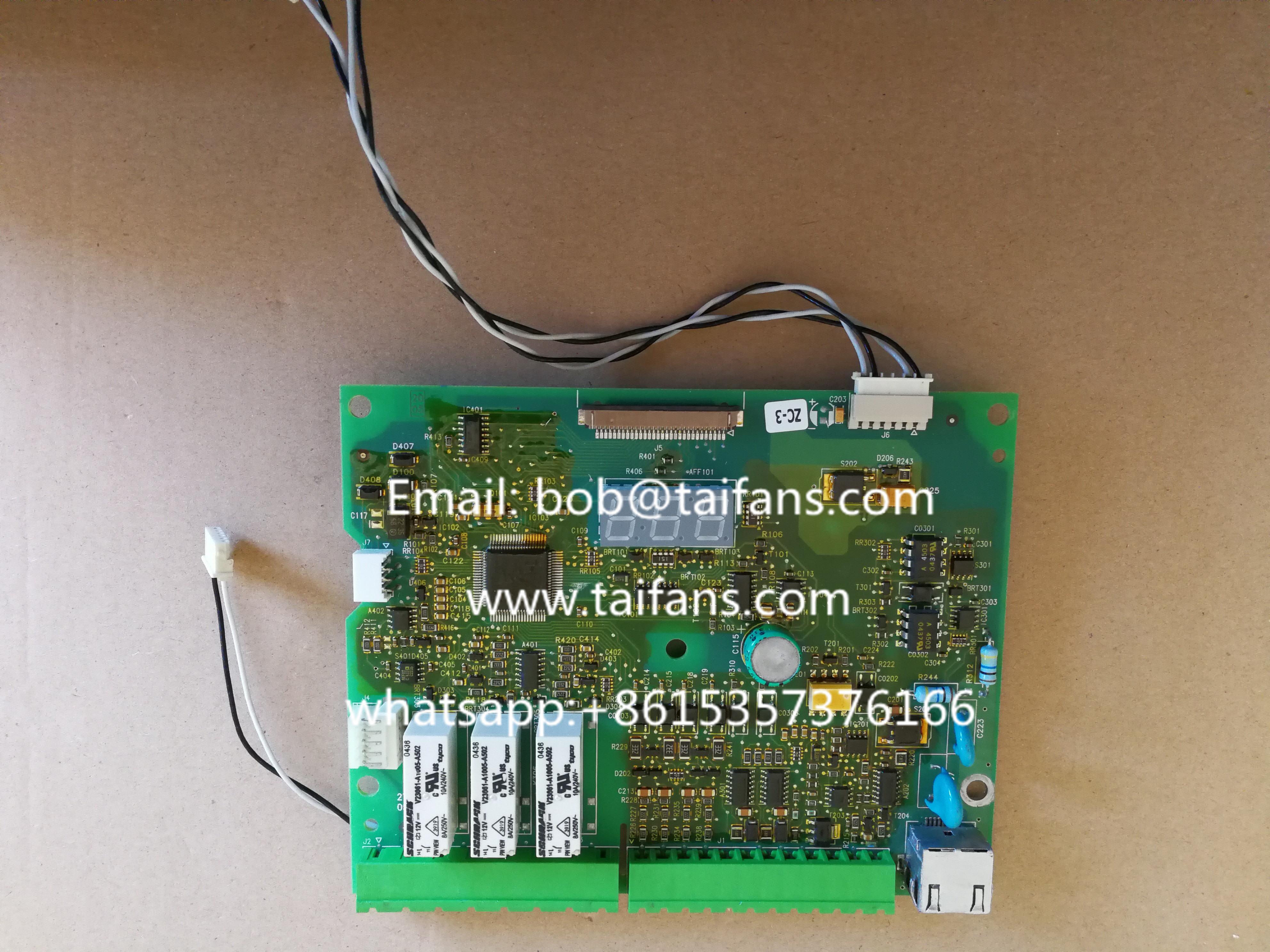 Originale nuovo ATS48 soft starter pannello di controllo VX4G481-in Componenti per climatizzatori da Elettrodomestici su AliExpress - 11.11_Doppio 11Giorno dei single 1