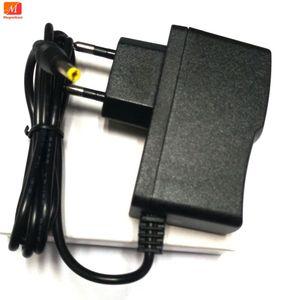Image 3 - Omron I C10 M4 I m2 m3 M5 I m7 m10 m6 컴포트 m6w 혈압 모니터 전원 공급 장치 용 6 v 500ma 0.5a ac dc 어댑터 충전기
