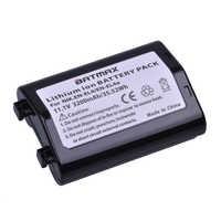 1 Pc 3200 mAh EN-EL4 es EL4 EN-EL4a ENEL4a de batería de la Cámara batería Akku para Nikon D2H D2Hs D2X D2Xs D3 d3S F6 MH-21 cámaras