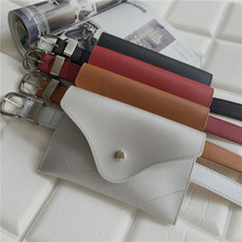 Women multifunction belt waist  (10 colors)