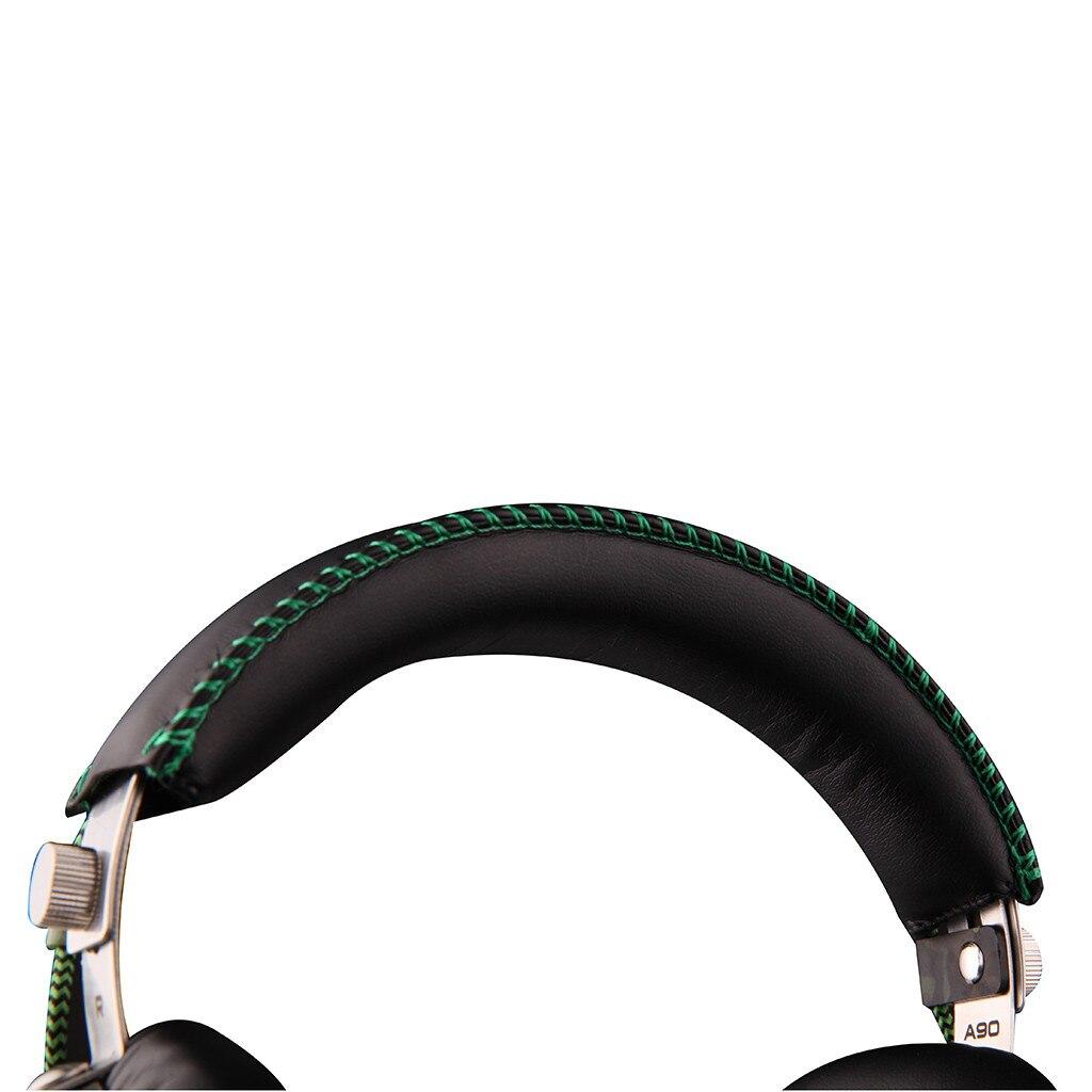 Auriculares estéreo con cable SADES A90 USB 7,1 para Gaming, auriculares con micrófono y Control de voz para ordenador portátil 517 #2 - 3