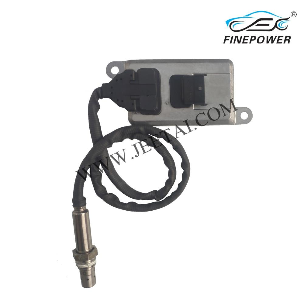 Sensores 2894940 DAF Caminhão NOx Inferior 1705520 Catalítico SCR 5WK96675A 1705572 Atacado Promoção Lambda Sensores de Óxido De Nitrogênio