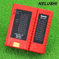 KELUSHI High Definition Cable Tester NF-611 Cable Tester Detector Diagnose Tone Tracer Standard HDMI Wire Tracker Line Finder
