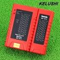 KELUSHI NF-611 Cable Tester Detector de Alta Definição Cabo Tester Diagnosticar Tone Padrão HDMI Linha Fio Rastreador Tracer Localizador