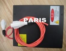 50 Вт Лазера Со2 Питания для Со2 Лазерной Гравировки и Резки