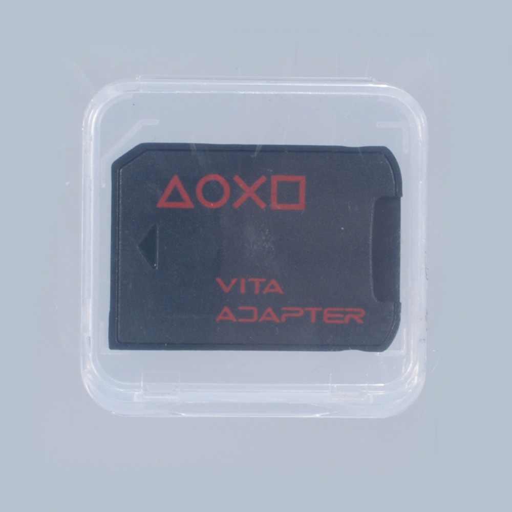 Eastvita versão 3.0 sd2vita para ps vita cartão de memória para psvita cartão de jogo 3.60 sistema 256 gb micro cartão sd 1000/2000 psv r29