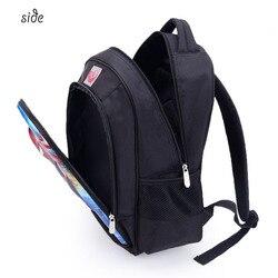 LUOBIWANG Soy Luna szkoły plecaki słynnej wykonane na zamówienie TV Show tornister dla nastolatek dziewczęca torba podróżna Plecak Szkolny 6