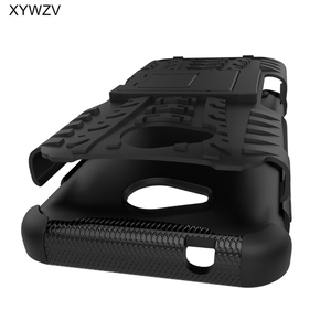 Image 2 - sFor Coque Huawei Y3 II Case Shockproof Hard PC Silicone Phone Case For Huawei Y3 II Cover For Huawei Y3 II Lua L21 Shell XYWZV