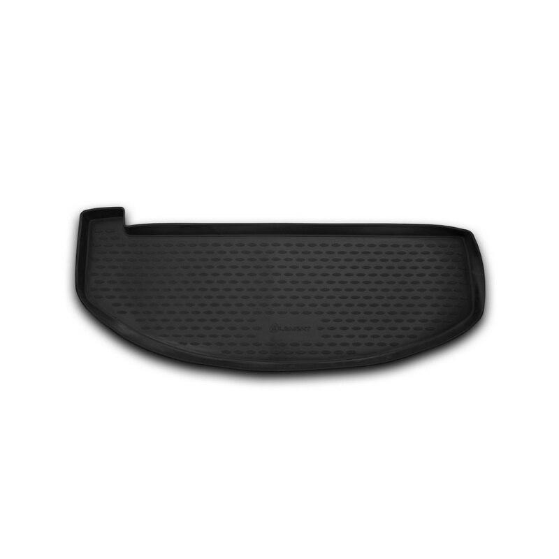 Mat rear trunk lid cover trim For HYUNDAI Grand Santa Fe, 2013-> внед.. CTN. (polyurethane) interior dashboard central console panel cover trim for audi q3 2013 2016 3pcs