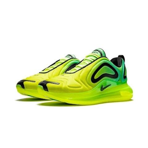 Nike Air Max 720 New Arrival Man Running Shoes Breathable  Sports Sneakers New Arrival Air Cushion Shoes Men #AO2924 /AR9293 Karachi