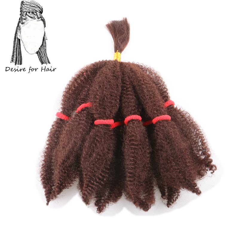Desire for hair 1bundle 10strands 10inch synthetic braiding marley braids hair bulk extensions black burgundy purple red color
