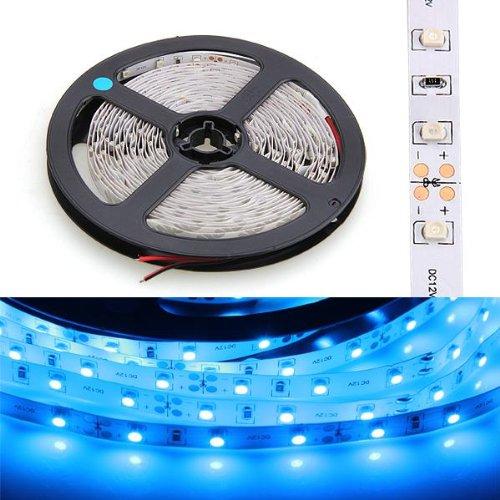 5M 300 LED Strip Light Aquarium Flexible Tape