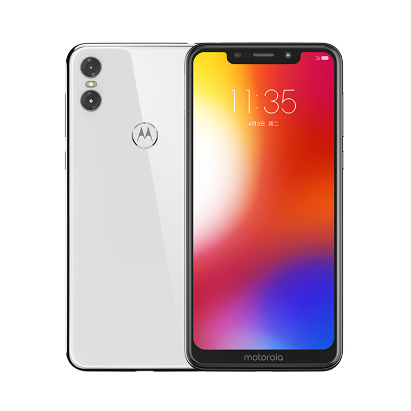 Image 2 - Global Rom Motorola MOTO P30 Play Smart Phone 4G 64G FDD LTE Snapdragon 625 Octa Core ZUI 4.0 Android 8.1 Fingerprint phoneCellphones   -