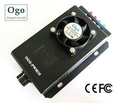 عالية الجودة 12/24V 30A HHO PWM (OGO-PWM30) CE وموافقة لجنة الاتصالات الفيدرالية