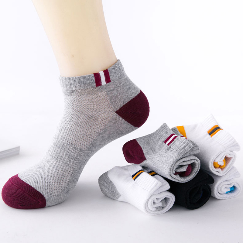 Socks men long A10 spring and autumn cotton socks four seasons