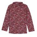 Primavera retail otoño niña ropa de manga larga floral causal camiseta de la muchacha 2016 nova niños ropa de los niños del desgaste del niño
