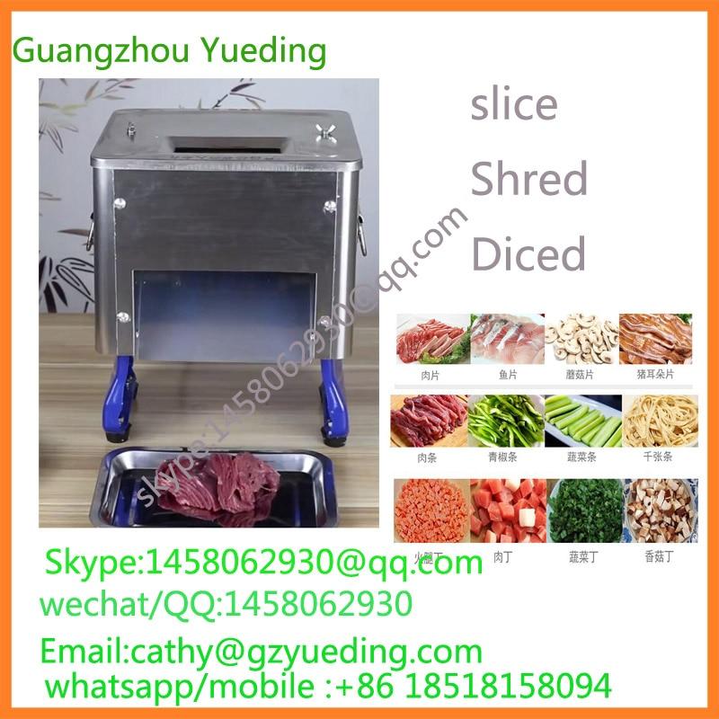 meat slicer machine price