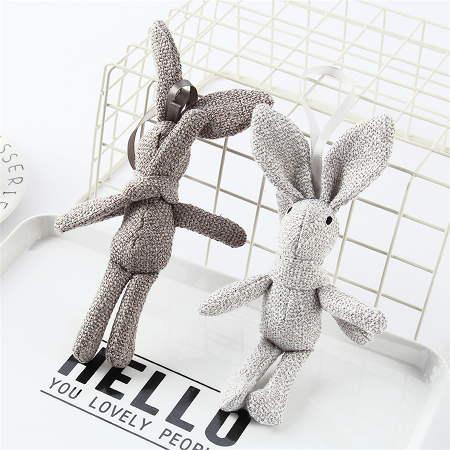 Rabbit Plush Toy 06