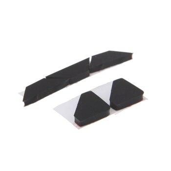 цена на Keyboard Feet Mats Foot Pads For Razer Blackwidow Ultimate 2013/2014 Chroma