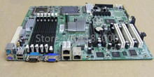 Motherboard for S5376G2NR DDR2 ATX VGA 771 S5376 PCI-E 16X support 54 well tested working