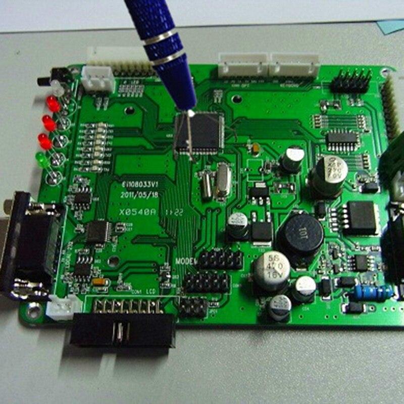 Herramienta Profesional Extractora De Placa De Circuito De Placa Base De Extractor De Chip PLCC IC