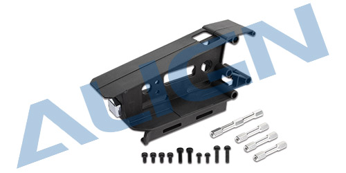 align trex 700X Receiver Mount H70B014AXW Trex <font><b>700</b></font> Spare <font><b>Parts</b></font> Free Shipping with Tracking image