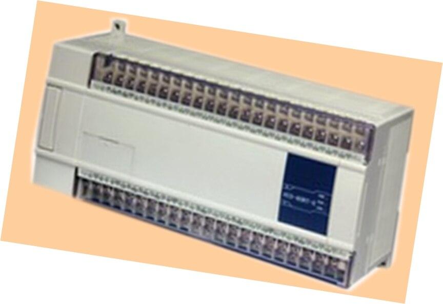 New XC3 60R E PLC CPU AC220V 36 DI NPN 24 DO Relay
