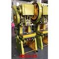 JB23-25 штамповочный пресс высокого качества вертикальный перфорационный пресс машина Электрический металлический пресс машина 220 В/380 В 2 кВт ...
