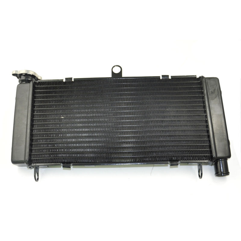 For Honda CB600F Hornet CB600 Aluminum Motorcycle Water Cooling Radiator 1998 1999 2000 2001 2002 2003 2004 2005 2006 8d0121251m car cooling circular tube radiator for audi a4 quattro 1997 2001 volkswagen passat 1998 2005 auto radiator engine