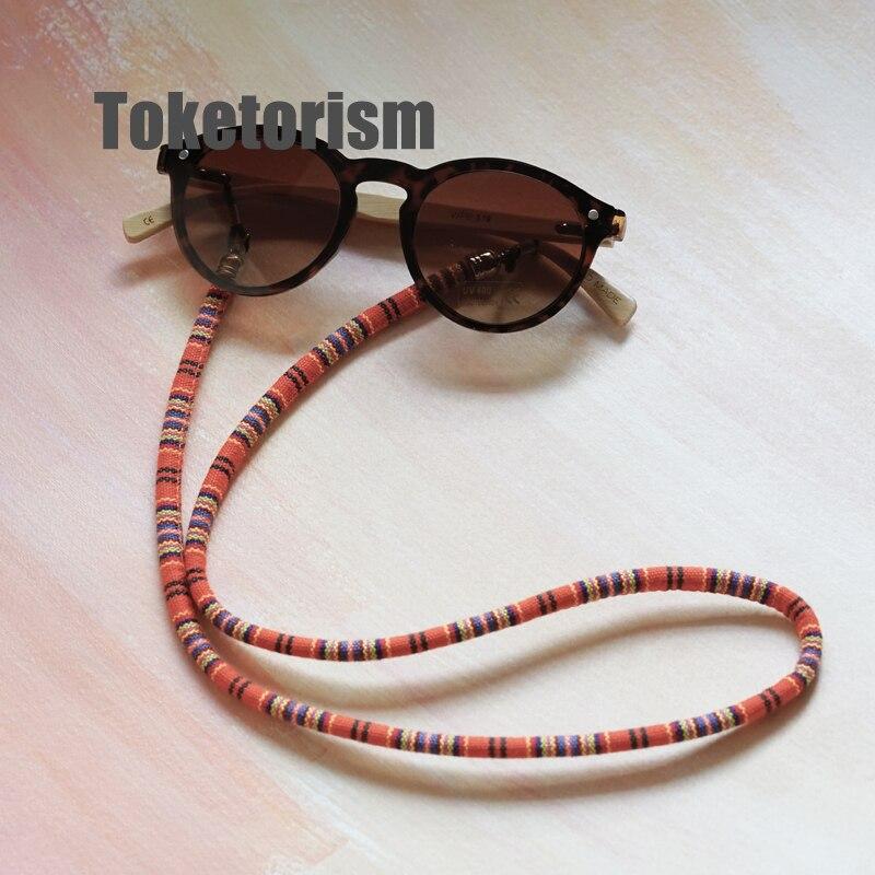 Toketorism Retro Felt Bag For Glasses Ultralight Portable Box Occhiali Da Sole Super Vintage Sunglasses Accessories B3 Apparel Accessories