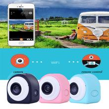 Mini Video Camera HD Camcorder Sport Recorder Security WiFi Travel ma19