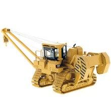 26,5 см 1/50 масштаб модель грузовика литой металлический автомобиль гусеница кошка 587 т игрушка Инженерная игрушка для детской коллекции