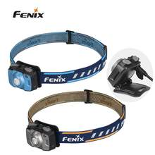 New Arrival Fenix HL32R 600 Lumens Cree XP-G3 LED Rechargeable Outdoor Headlamp with Built-in 2000mAh Li-polymer Battery(China)