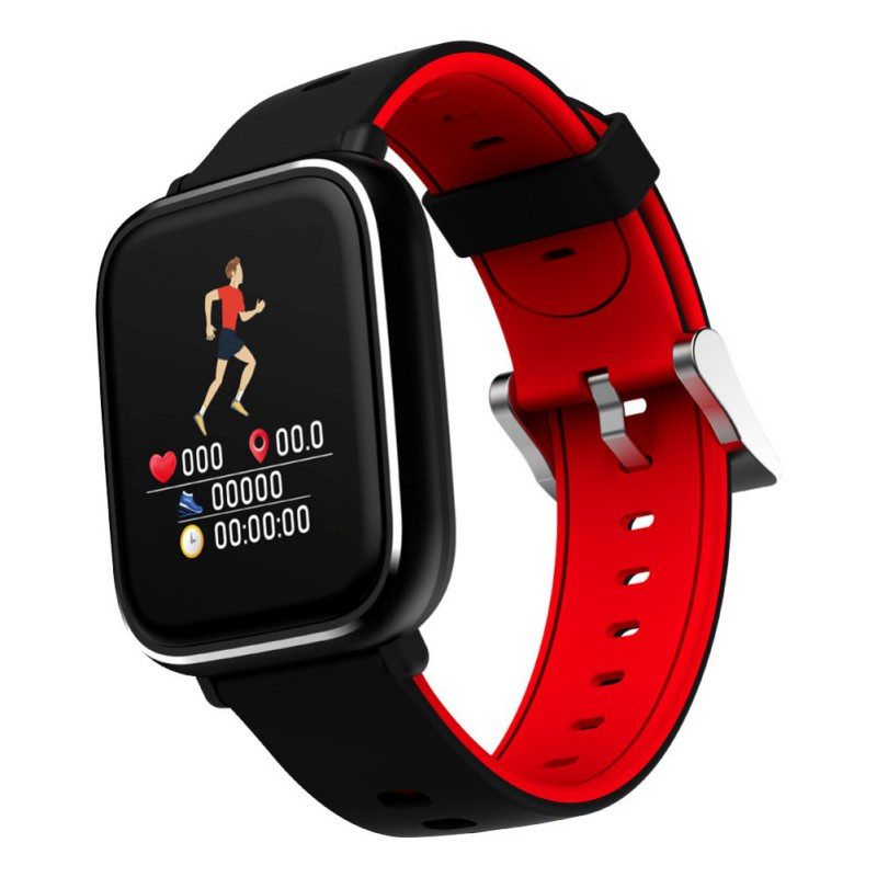 Smart Wristband Sport IP67 Waterproof Touch Screen 3D Dynamic Heart Rate Blood Pressure Monitor Watch BraceletSmart Wristband Sport IP67 Waterproof Touch Screen 3D Dynamic Heart Rate Blood Pressure Monitor Watch Bracelet