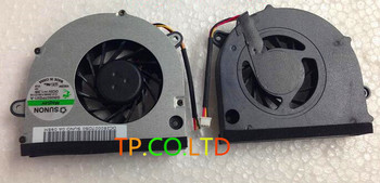 Genuine New Free Shipping For Acer Aspire 4330 4730Z 4730ZG Extensa 4230 4630 4630Z 4630G Series 3-Pins CPU Cooling Fan image