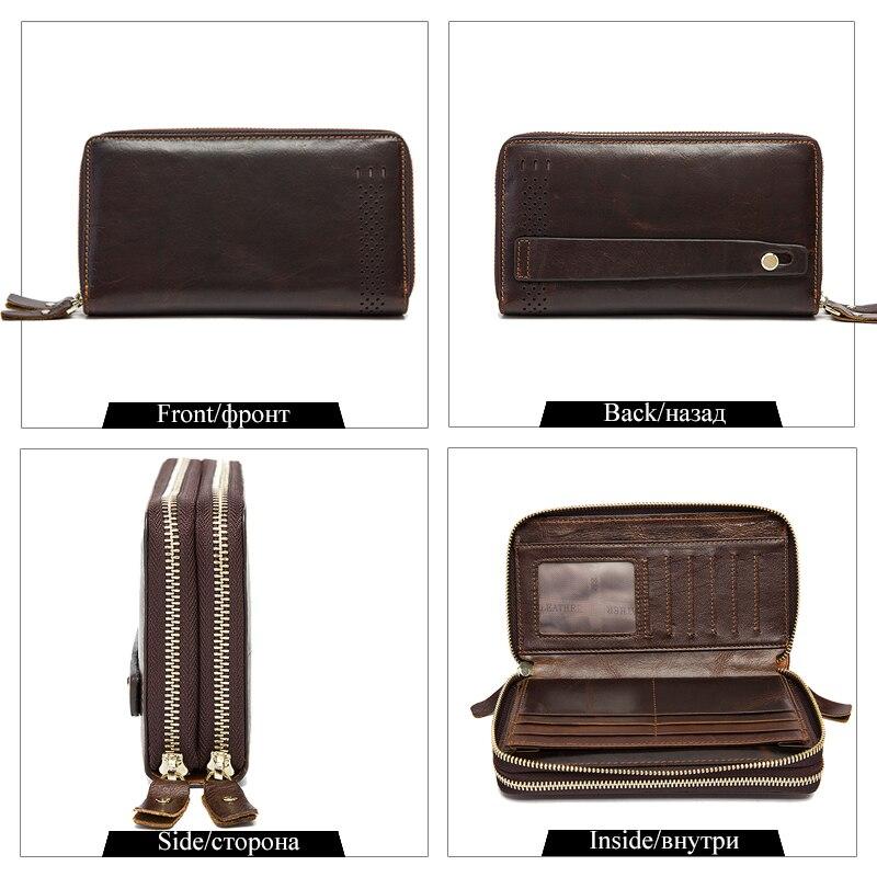 telefone bolsa de embreagem masculino Cadeiras : Carteiras Padrão