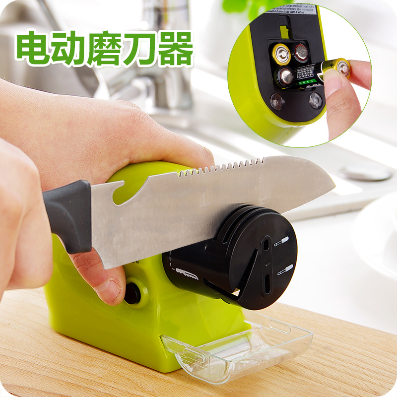 swifty Professional  Electric Knife Sharpener Kitchen Sharpening tool