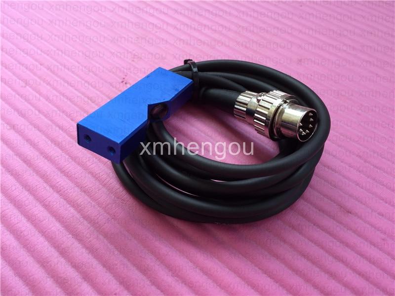 2 pieces high quality RLT 911651521 Sensor OPT RS PROX HDM 911651521A heidelberg SM102 printing machinery spare parts