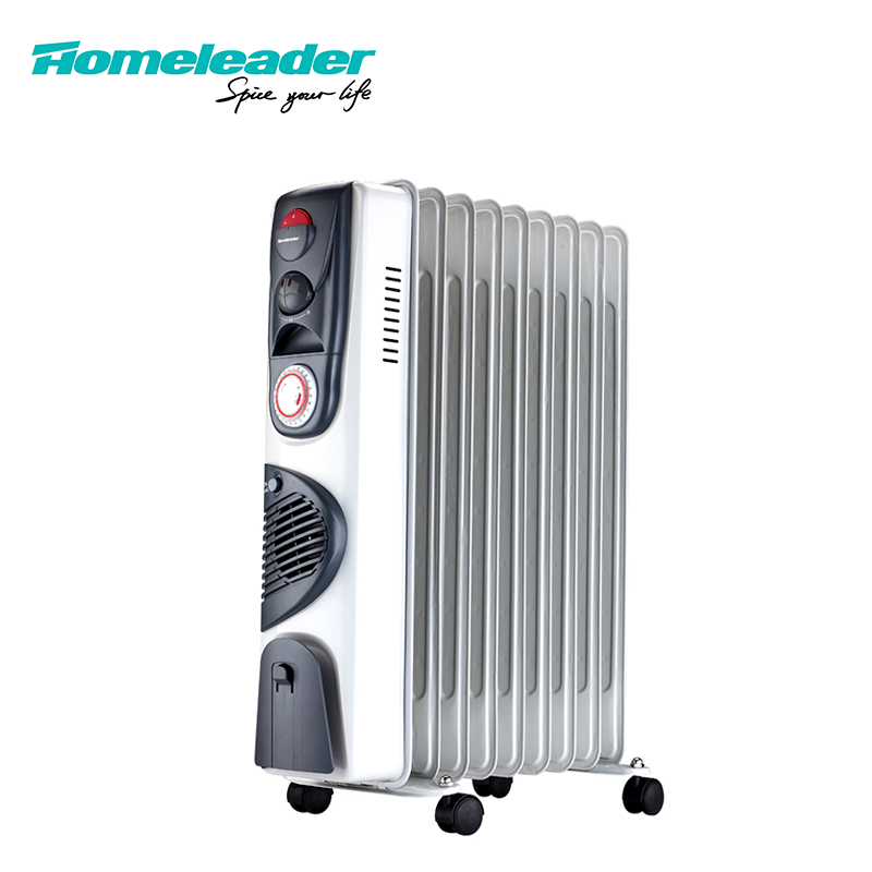 Homeleader Household Oil Filled Heater,DF-250CFT-9 oil heater