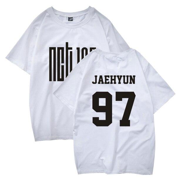 Men Casual Cotton T-shirt Member