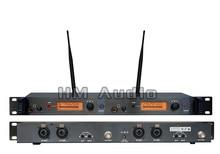 Trong Ear Monitor Hệ Thống Không Dây SR2050 Đôi transmitter Giám Sát Chuyên Nghiệp cho Hiệu Suất Giai Đoạn không có người nhận