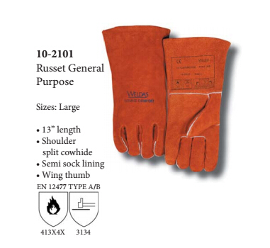 working safety gloves welding glove sports gloves high quality leather working glove maritime safety