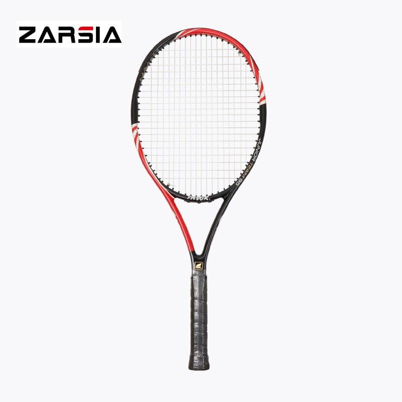 Новинка 2017, теннисная ракетка для детей, 255 г, Профессиональная теннисная ракетка, детская Теннисная ракетка для тенниса, ракетка для детей