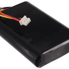 cf6ffb363e3 Cameron Sino Cameron Sino Battery For LOGITECH M-RAG97 MX1000 cordless mouse  1800mAh