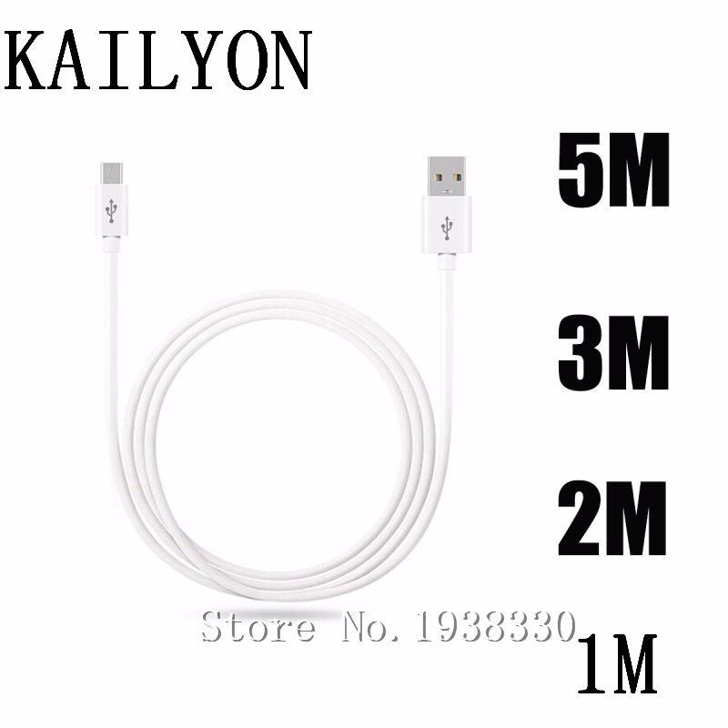 1 м 2 м 3 м 5 м Micro USB кабель для Samsung <font><b>Galaxy</b></font> S3 S4 <font><b>S5</b></font> мини S7 S6 край плюс кабель для передачи данных мобильного телефона Зарядное устройство синхронизаци&#8230;