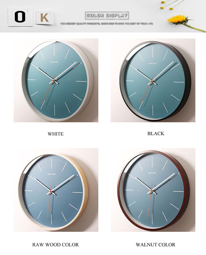 clock for kitchen wall (8)