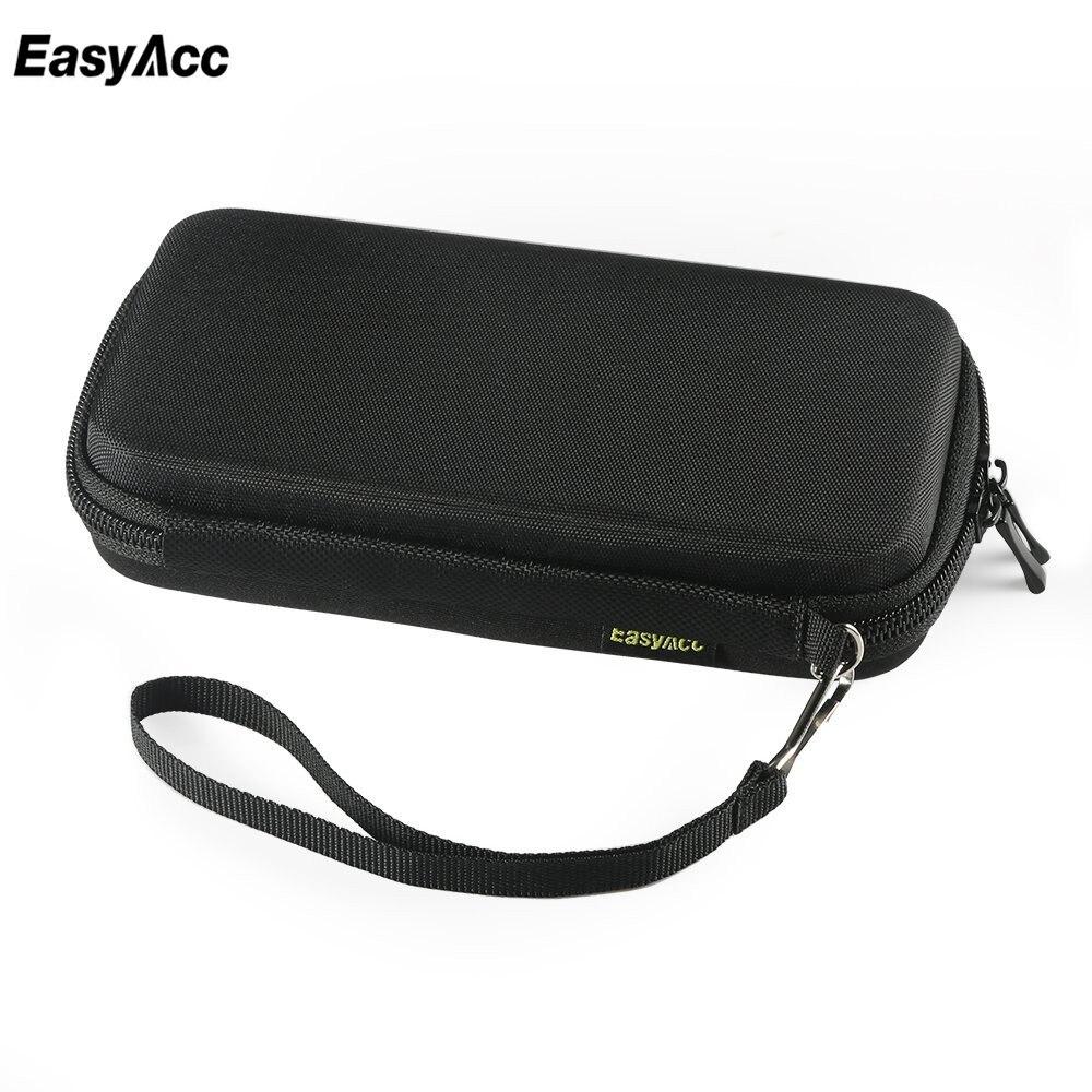 EasyAcc Power Bank Bag External Battery Case for Anker 10000 mAh 20000mAh 26000mAh, RAVPower 22000mAh 26800mAh Travel Pounch ravpower 22000mah power bank